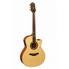 CRAFTER CB-Maho Plus - электроакустическая гитара