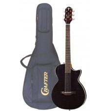 CRAFTER CT-120/TBK - электроакустическая гитара