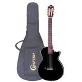 CRAFTER CT-125C/BK - электроакустическая гитара