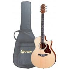 CRAFTER GAE 6/N - электроакустическая гитара