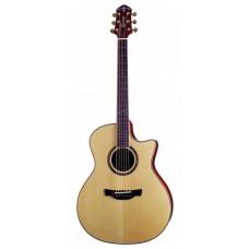 CRAFTER GLXE-3000/BB - электроакустическая гитара