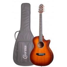 CRAFTER LITE-TE CD/VTG - электроакустическая гитара