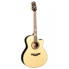 CRAFTER PG-Rose Plus - электроакустическая гитара