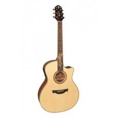 CRAFTER PK-Maho Plus - электроакустическая гитара