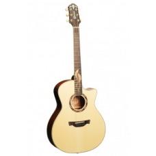 CRAFTER SM-Maho Plus - электроакустическая гитара