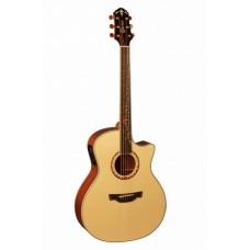 CRAFTER SR-Maho Plus - электроакустическая гитара
