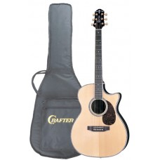 CRAFTER TC-035/N - электроакустическая гитара
