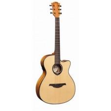 LAG T66ACE - электроакустическая гитара