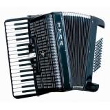 Тульская Гармонь A-6 - аккордеон