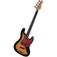 CRUZER JB-450/3TS - бас-гитара