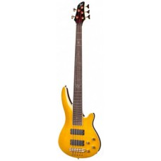 JET USB 2052 HW - бас-гитара 5-ти струнная
