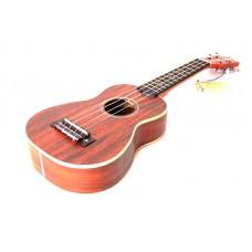 Hohner UCA-S/C1S Curly Acacia - укулеле сопрано