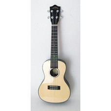 Hohner USCSE/C1S Solid Spruce Special Edition - укулеле концерт
