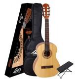 LAG OC44-PACKEX - классическая гитара (набор)