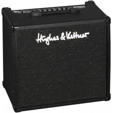 HUGHES & KETTNER Edition Blue 60-DFX - гитарный комбоусилитель