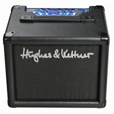 HUGHES & KETTNER TubeMeister 5 Combo - ламповый гитарный комбоусилитель