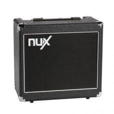 NUX Mighty-50X - гитарный комбоусилитель