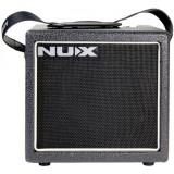 NUX Mighty 8SE - портативный гитарный комбоусилитель