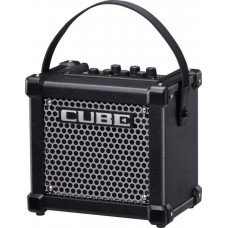 ROLAND Micro Cube GX Black - гитарный комбоусилитель