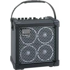 ROLAND MICRO CUBE RX - гитарный комбоусилитель