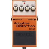 BOSS DA-2 Adaptive Distortion - педаль эффектов