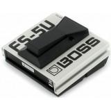BOSS FS-5U - педаль-переключатель