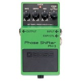 BOSS PH-3 Phase Shifter - педаль эффектов