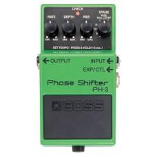 BOSS PH-3 Phase Shifter - педаль эффектов