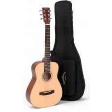 SIGMA TM-12 - гитара акустическая