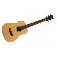 SIGMA TM-12E - гитара электроакустическая