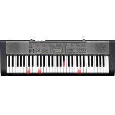 Casio LK-125 - синтезатор