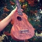 Grape GKS-45 - укулеле сопрано