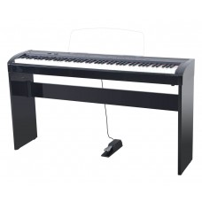 Artesia A-10 Black polished - цифровое фортепиано