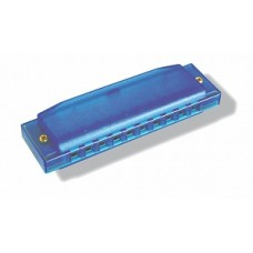 Hohner Happy Blue 515/20/1 C (M5152) - диатоническая губная гармошка