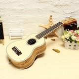 Deviser UK21-60 - укулеле сопрано