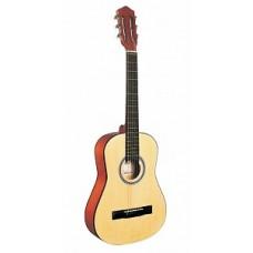 Caraya C34YL - акустическая фолк-гитара