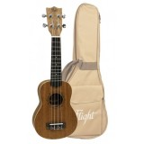 FLIGHT DUS 321 MAH/MAH - укулеле сопрано