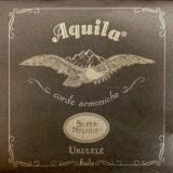 AQUILA SUPER NYLGUT 100U - струны для укулеле сопрано
