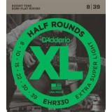 D'ADDARIO EHR330 - комплект струн для электрогитары