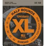 D'ADDARIO EHR340 - комплект струн для электрогитары