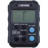 BOSS DB-30 - электронный метроном