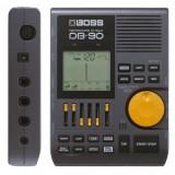 BOSS DB-90 - метроном электронный профессиональный