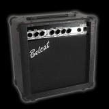 Belcat 25G - гитарный комбоусилитель