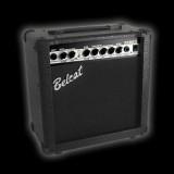 Belcat 25RG - гитарный комбоусилитель