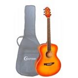 CRAFTER Castaway A/OS - акустическая гитара