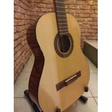 FLIGHT C-120 NA 3/4 - классическая гитара уменьшенная