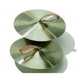 Sonor 20600401 Cymbals V 3901 - тарелки ручные 15см