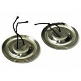 Sonor 20600701 Cymbals V 3905 - тарелки на пальцы 5см
