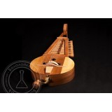 БалалайкерЪ HGD-D01 Hurdy-gurdy Don - рылей