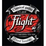 FLIGHT CS28H - cтруны для классической гитары